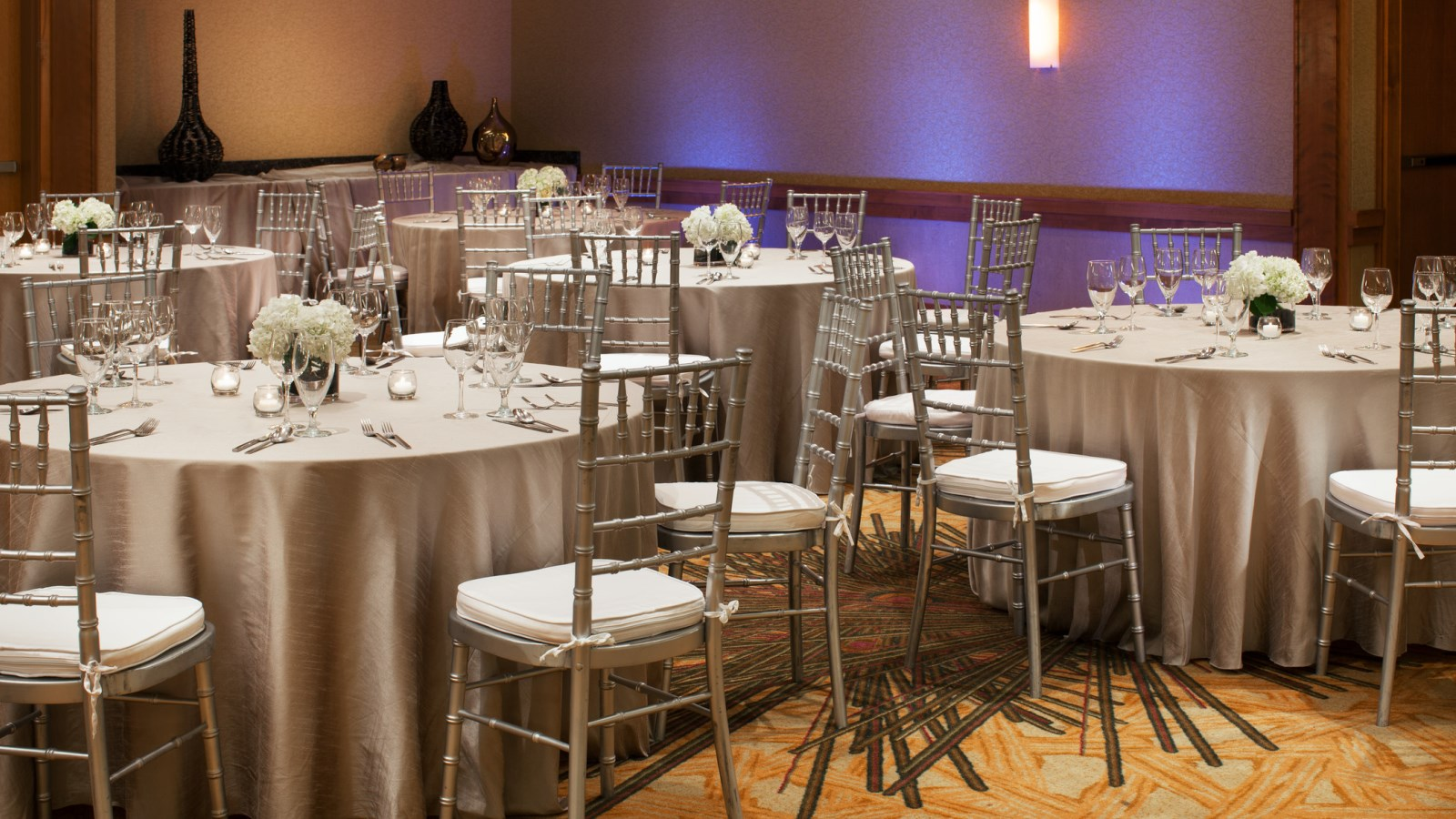 The Westin Austin At The Domain - Ballroom