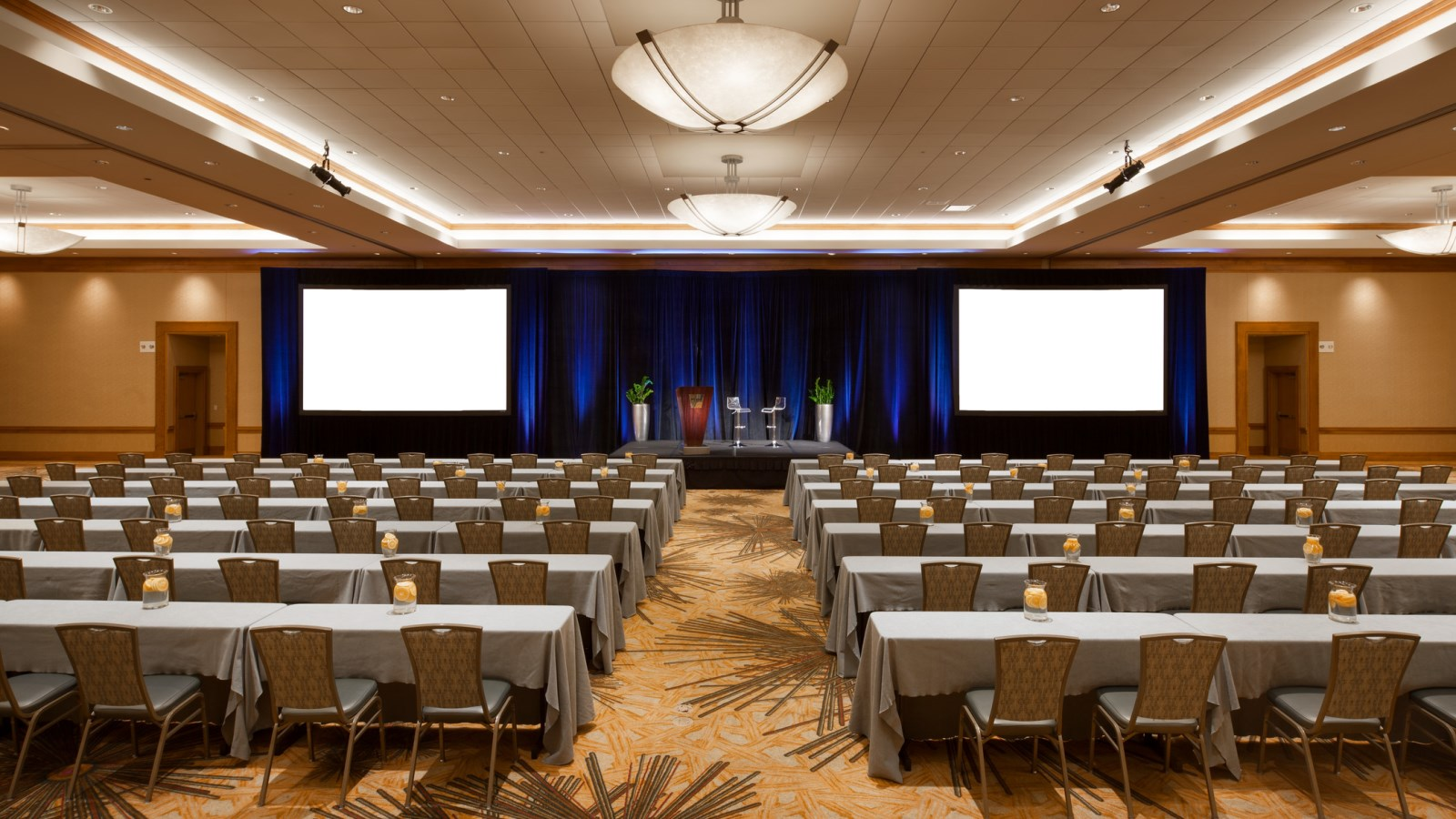 The Westin Austin At The Domain - Large Meetings