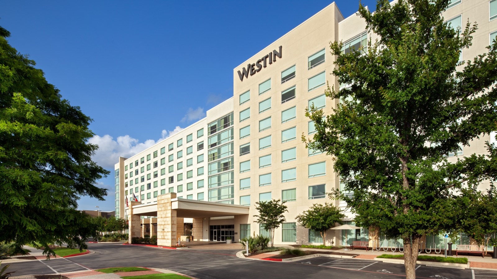The Westin Austin at the Domain - Exterior