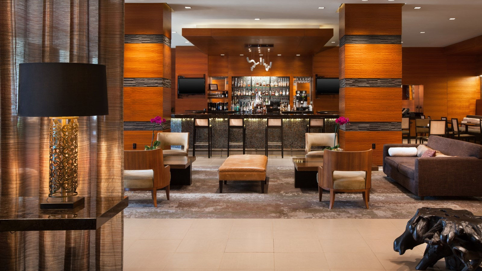 The Westin Austin At The Domain - Urban Bar