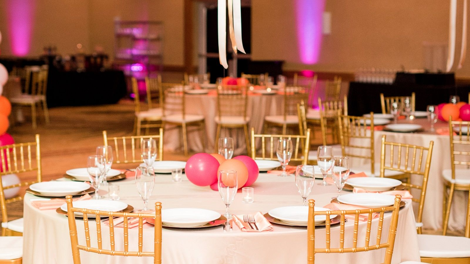 Austin Wedding Venue - Primrose Ballroom