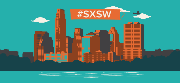 Things to do in Austin - SXSW
