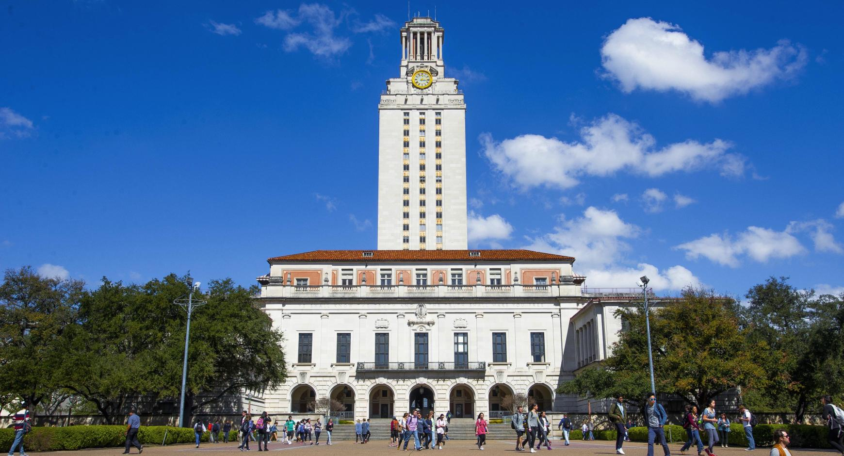 Things to do in Austin - The University of Texas at Austin